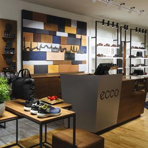 ECCO Opening mit absoluter Weltneuheit celesQue