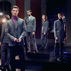 Mannheimer Berlin, Luxus-Fashion-Brand, Launch-Presentation