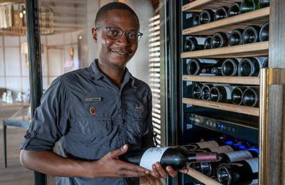 Alfred Muswaka
