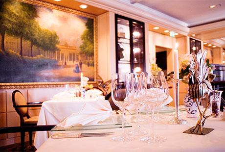 Restaurant Capital Grill