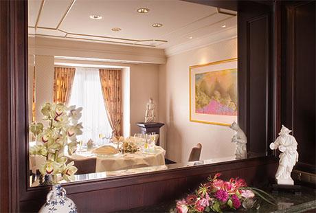Salon Oriental im Berlin Capital Club