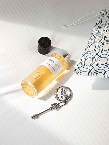 HDCER x Dior Hotelschlüssel Credit Romain Reglade